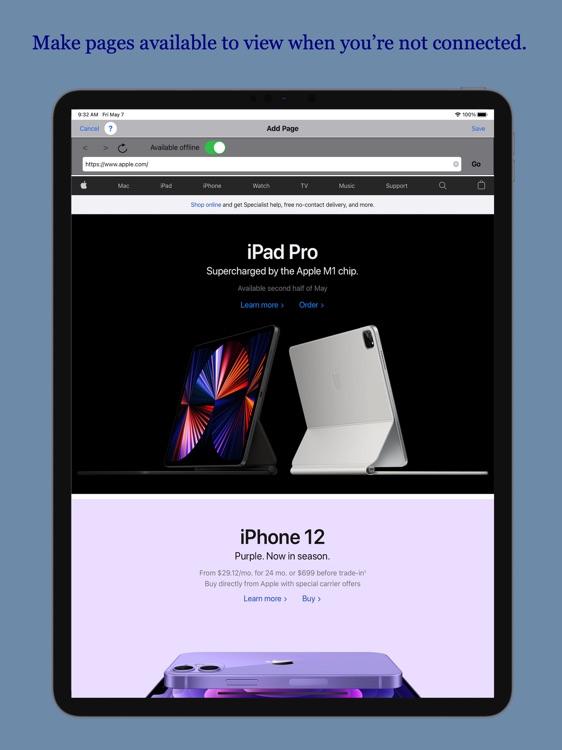 WebShelf screenshot-8