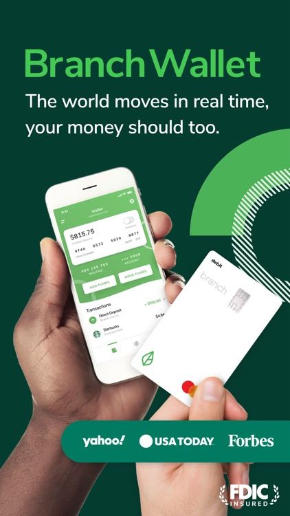 Branch: No Wait Pay. screenshot-8