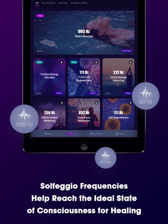 Brainwaves Frequency Soundsのおすすめ画像4