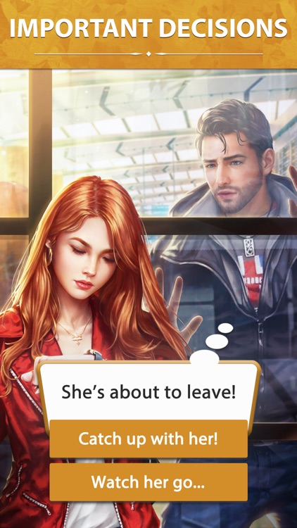 Chapters: Interactive Stories screenshot-3