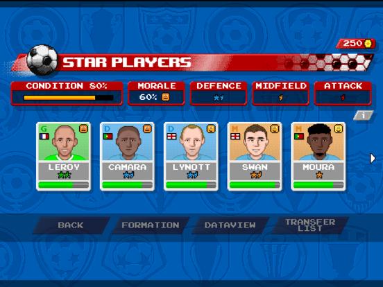 Retro Goal screenshot 8