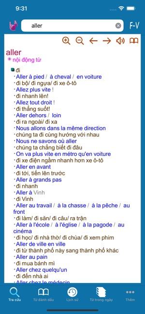 Từ Điển Lạc Việt: Pháp - Việt