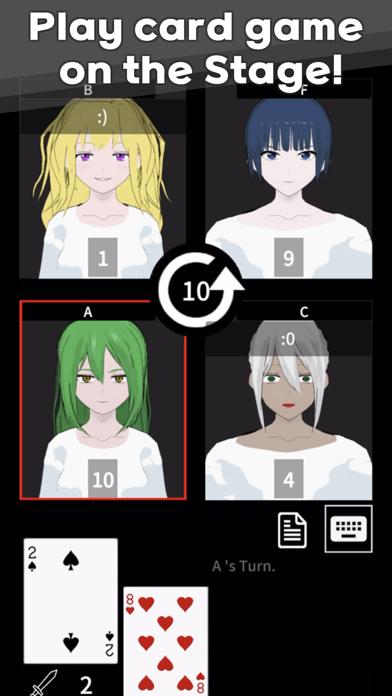 Play Stage screenshot 5
