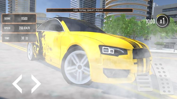Car Drift : Car Racing Games screenshot-4