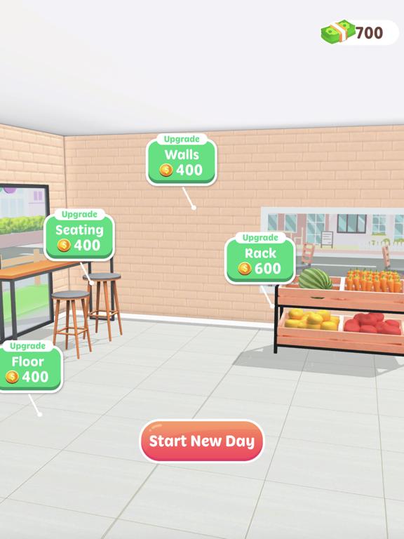 iPad Image of Food Cutting - Chopping Game
