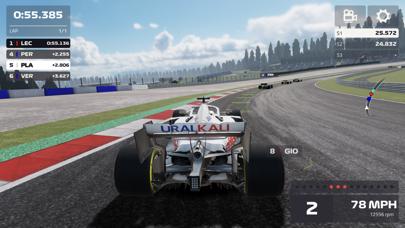 F1 Mobile Racingのおすすめ画像3