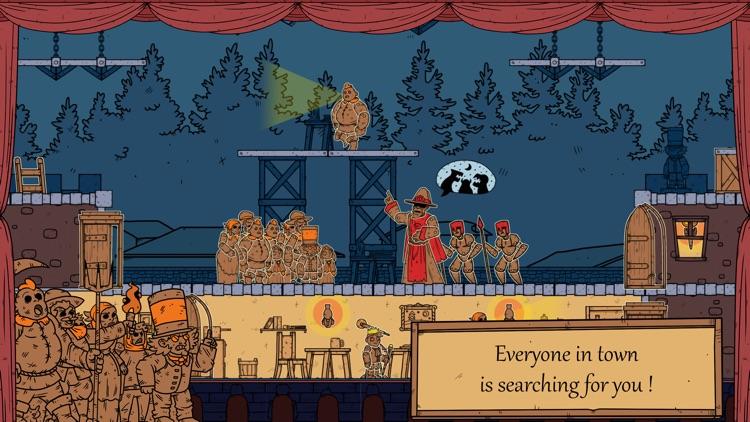 Moonfang screenshot-0