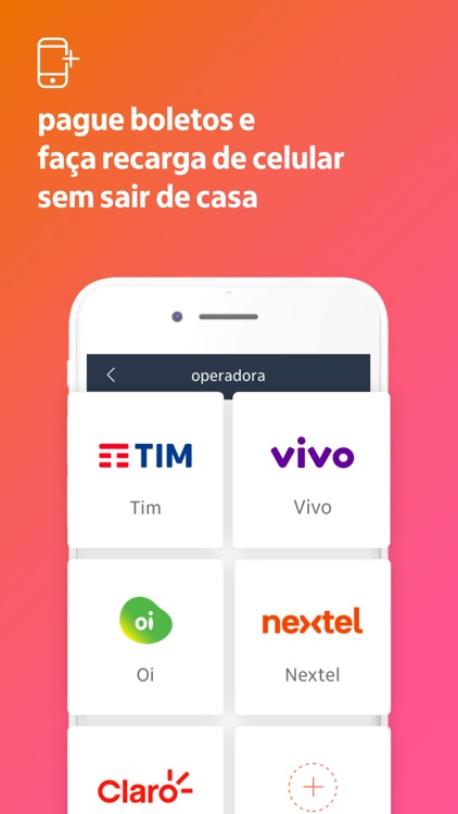 iti: banco digital do Itaú screenshot-7