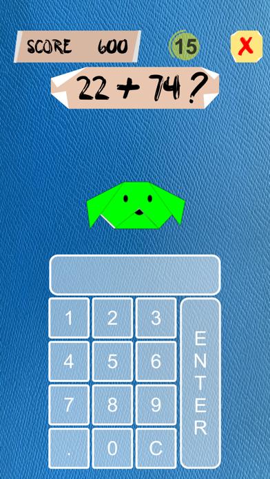 Origami Math screenshot 3