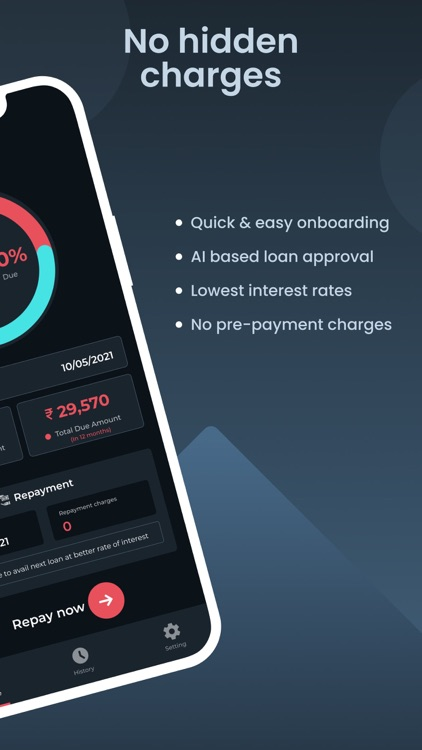 Lenditt - Instant Loan Buddy