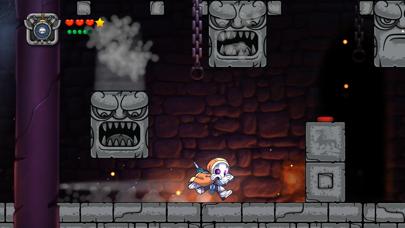 Screenshot from Magic Rampage