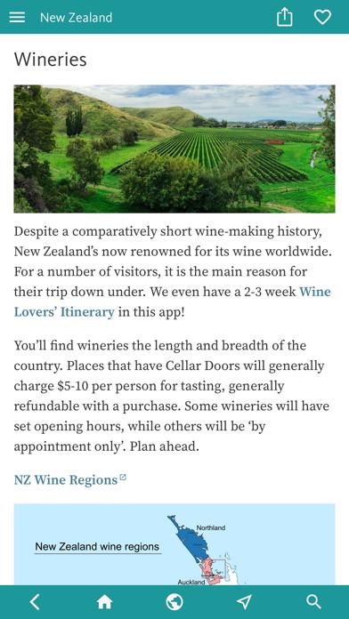New Zealand's Best screenshot 9