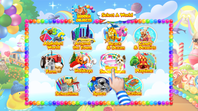 Kids Hidden Objects & Puzzles