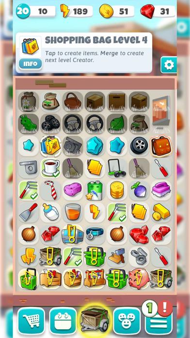 MergeFriends free Gems hack