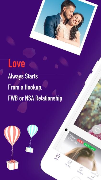 OkMeet - Hook Up & Dating