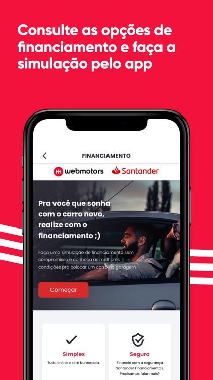 Webmotors - anunciar carros screenshot-4