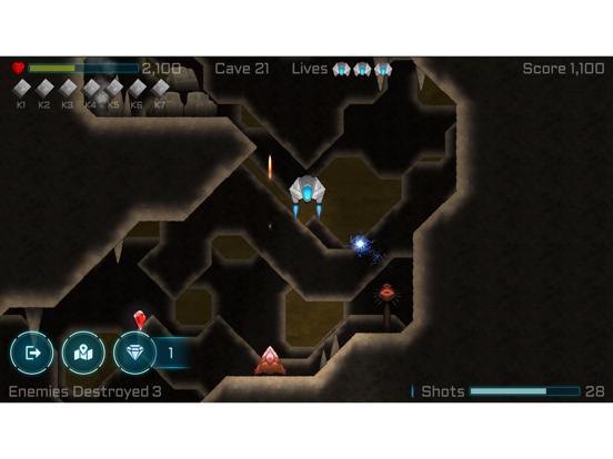 Caves Of Mars screenshot 13