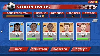 Retro Goal screenshot 3