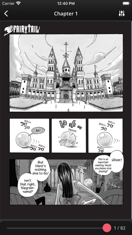 Azuki: Your Digital Manga Cafe
