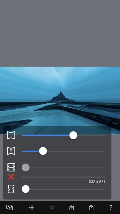 Wide Lens screenshot 5
