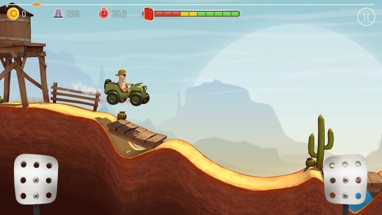 Prime Peaks screenshot-5