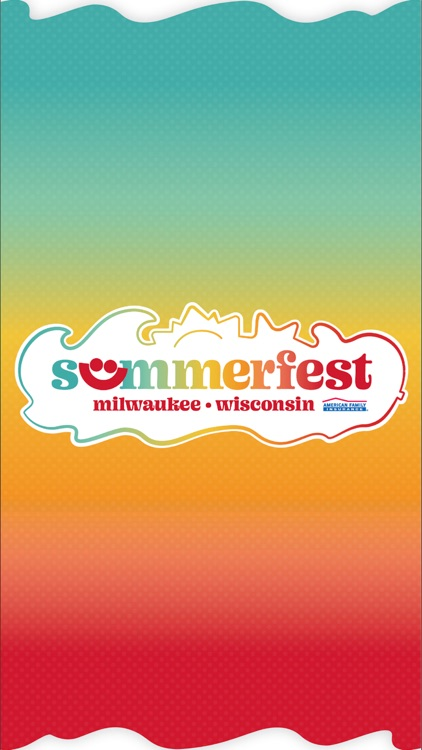 Official Summerfest 2021 App