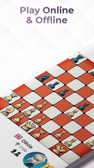 Chess Royale: Play Online screenshot 1