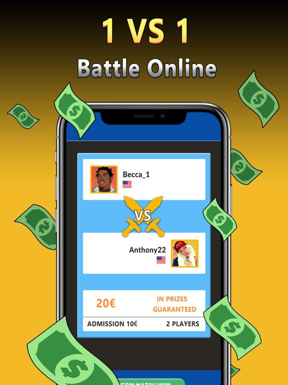 Snake vs Pac: With Cash Prizes screenshot 8