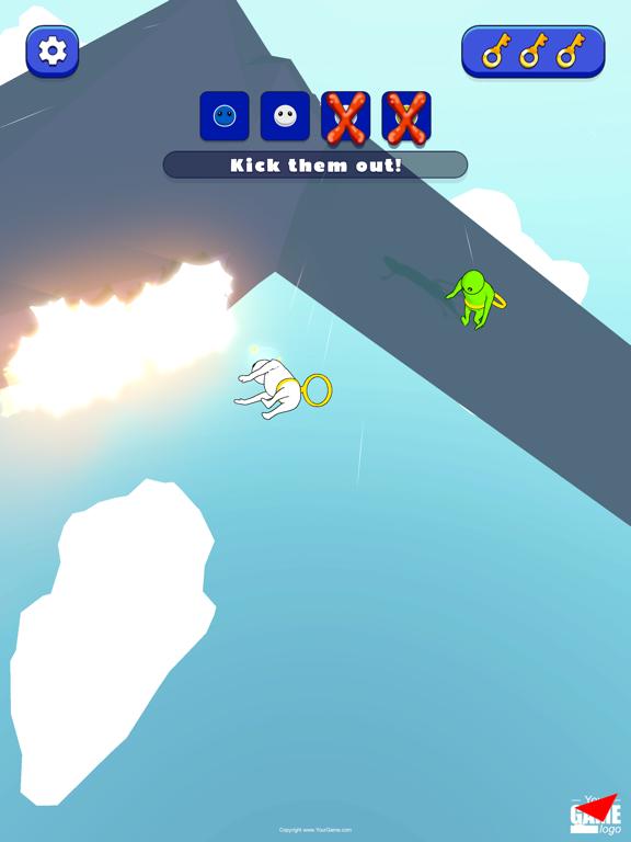 Monsters Gang ! screenshot 13