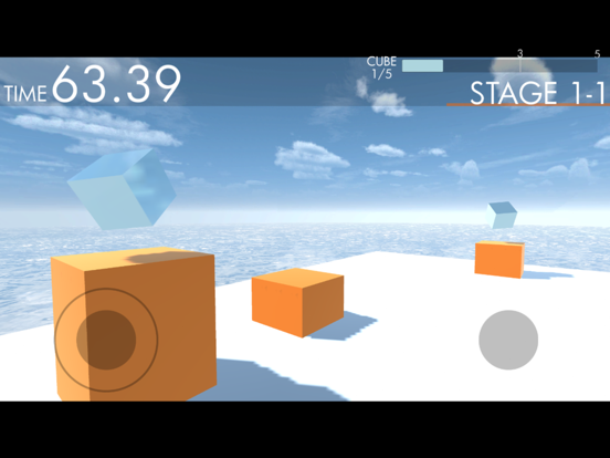 CUBE K screenshot 5