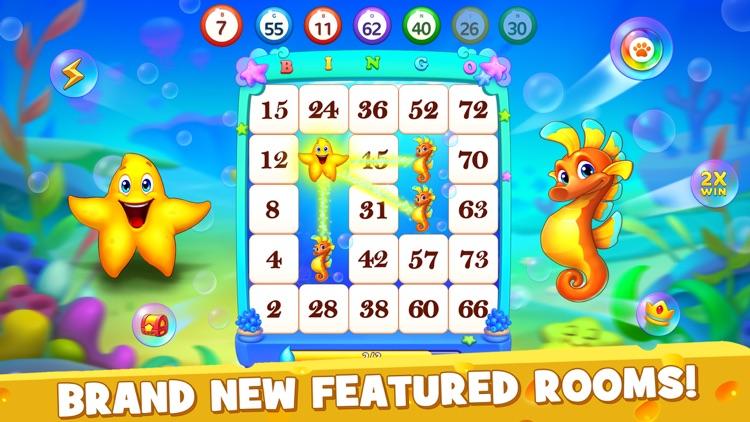 Bingo Wild – Live BINGO Games