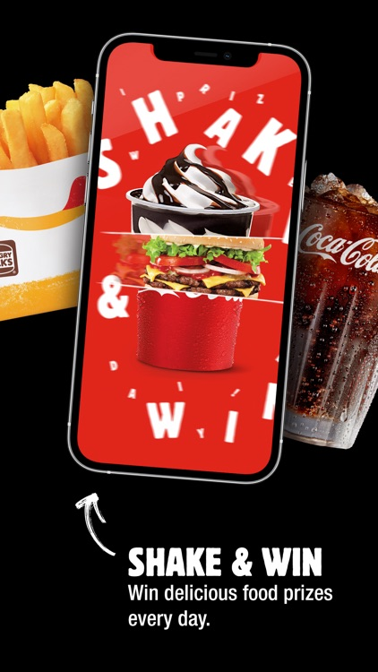 Hungry Jack's Deals & Ordering