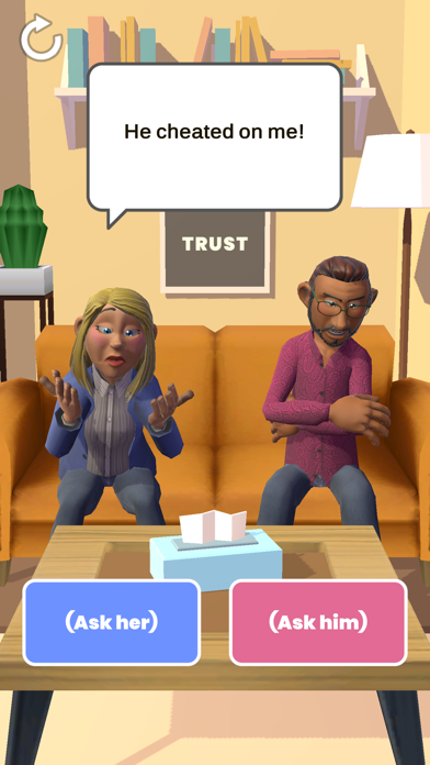 Couples Therapy screenshot 1