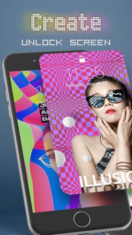 Funny Color Call & Ringtones screenshot-7