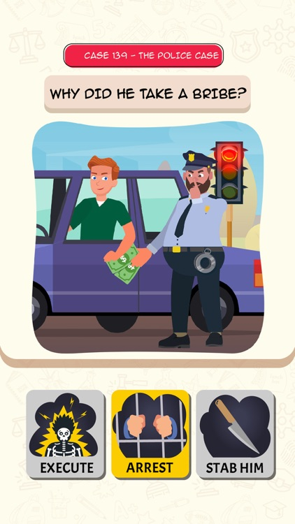 Be The Judge - Ethical Puzzles screenshot-4