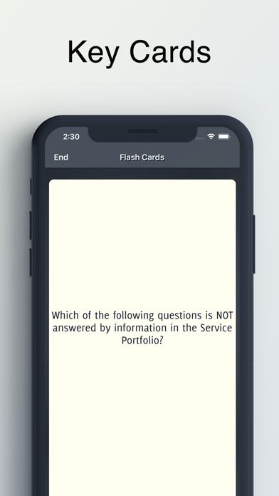 ITIL v4 Exam Foundation  - screenshot 4