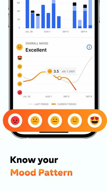 Habitify Routine Habit Tracker screenshot-6