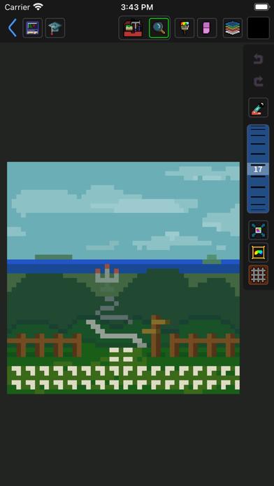 Скриншот №2 к FTL Paint