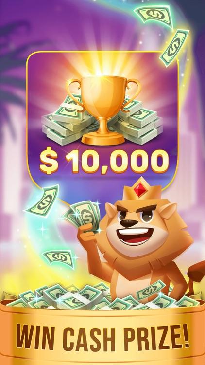 Bingo King - Fight For Cash
