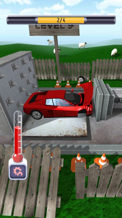 Car Crusher! screenshot-4