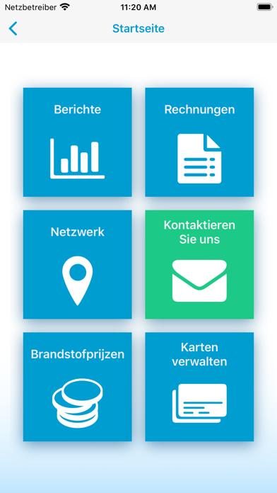 Velocity Card ManagementScreenshot von 4