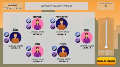 Drum Corps Tycoon screenshot 3