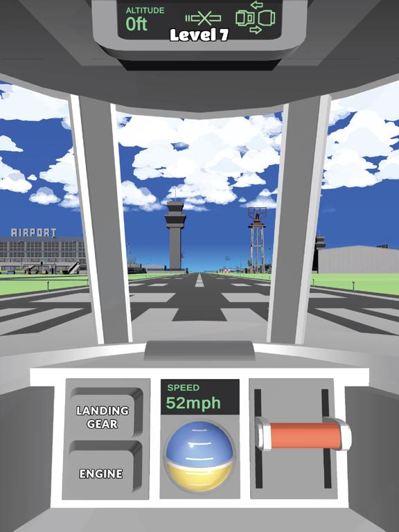 Hyper Airways screenshot 14
