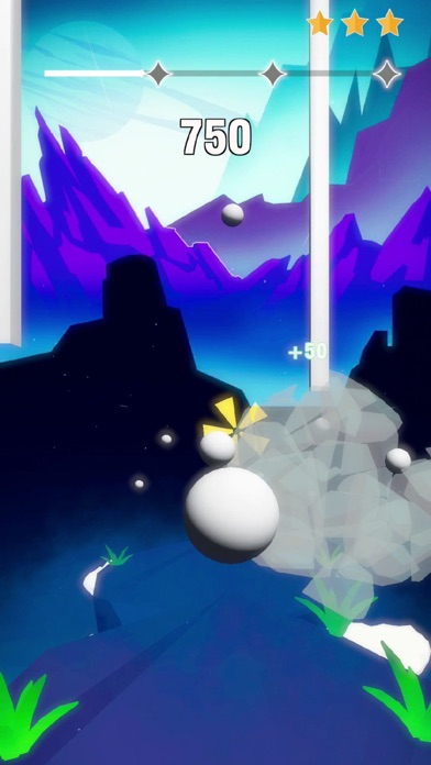 Crystal Rhythm screenshot 5