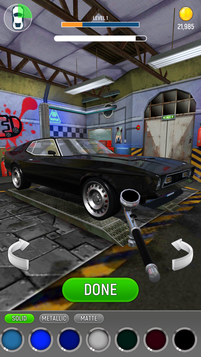 Car Mechanic! screenshot 7