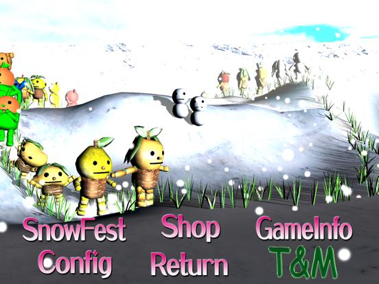 TREE Snow Festival Jan 2021 screenshot 10