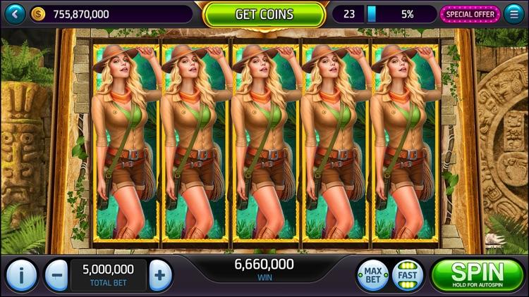 Casino Slots · screenshot-6