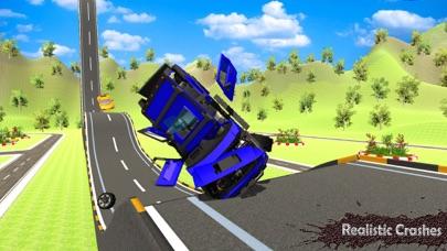新しい自動車事故ゲームのおすすめ画像7