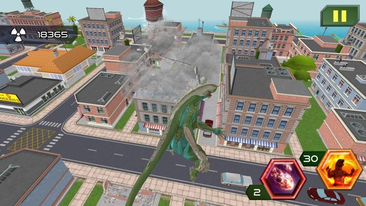 Monster Evolution: Hit & Smash screenshot-3
