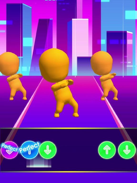 Dance Stars screenshot 8